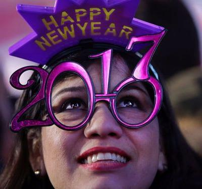 7 fun, free things to do in New York City on New Year's Eve this year