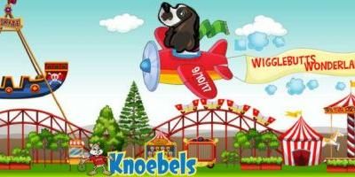 Wigglebutt Warriors Announces Wigglebutts Wonderland Fundraiser