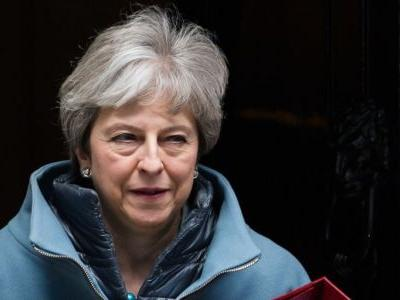 Just 6% of British voters believe Theresa May's Brexit deal is good