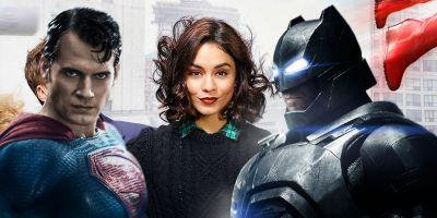 Powerless Pokes Fun at Batman V Superman; Set on Earth-P