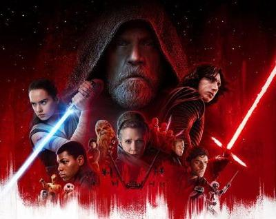 Star Wars: The Last Jedi Opens to $45 Million at Thursday Previews