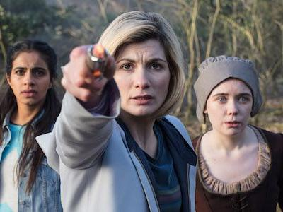 How Doctor Who's Season 11 Ratings Compared To Peter Capaldi's Final Season