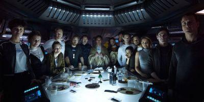 The Alien: Covenant Character Who Originally Had A Much Larger Role