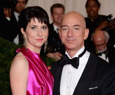 Jeff and MacKenzie Bezos' divorce is officially finalized with $38B settlement