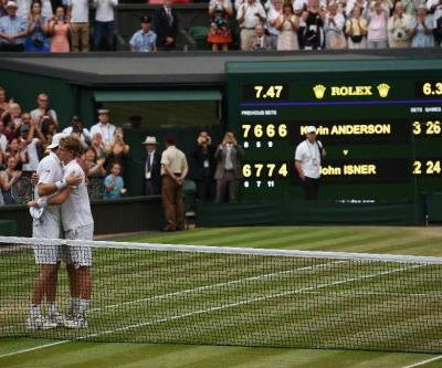 Wimbledon to introduce final set tie-breaks