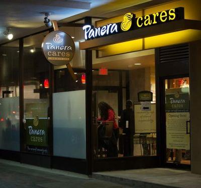 Panera's Utopic Pay-What-You-Want Restaurant Dream Is Dead