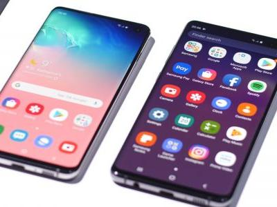 Samsung Galaxy S10 is the first non-Pixel/Android One device to include Google's Digital Wellbeing