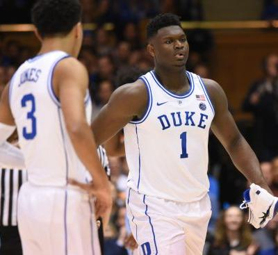 Opinion: Despite injury, Zion Williamson has benefited tremendously from playing at Duke