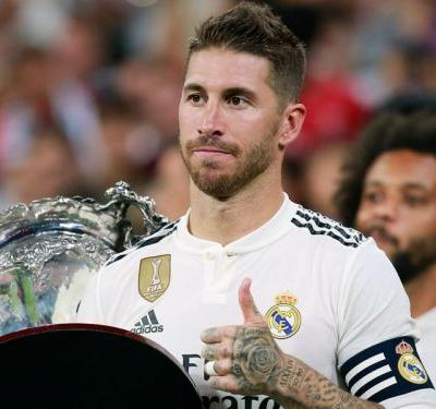 Real Madrid vs Atletico Madrid: TV channel, live stream, squad news & UEFA Super Cup preview