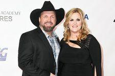 Garth Brooks & Trisha Yearwood on Dolly Parton: 'She's Been a Role Model for Women & Men'