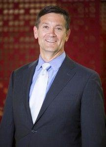 Tom Vice joins Aerion as President and COO