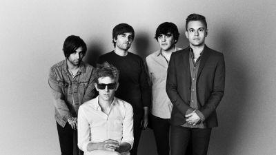 Spoon's Got 'Hot Thoughts' On The Way