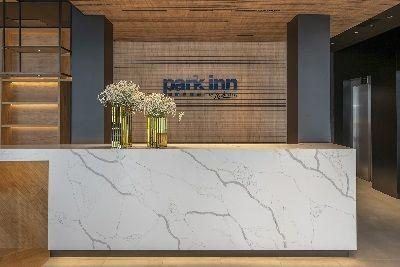 Park Inn By Radisson Vilnius Airport Hotel & Business Centre Opens its Doors