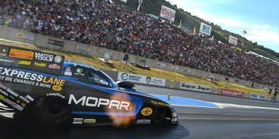 Mopar®/Dodge Notes & Quotes: Mopar Mile-High Nationals