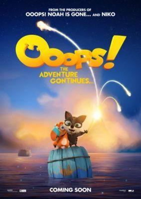 Ooops The Adventure Continues Movie