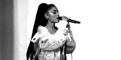 """Ariana Grande Releases New Statement On Manchester Attack: """"We Won't Let Hate Win"""""""