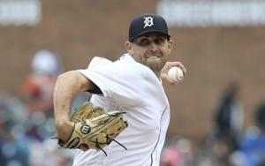 Tigers edge Mariners 4-3 in opener of doubleheader