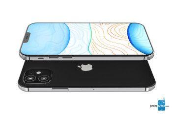 More iPhone 12 5G details leak ahead of possible event date reveal next Tuesday