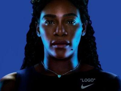 Virgil Abloh Designs Nike 'Queen Collection' for Serena Williams