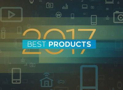 Digital Trends Best Products of 2017