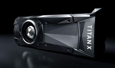 Nvidia delivers new and improved Titan Xp-3,840 cores, 550GB/s memory bandwidth