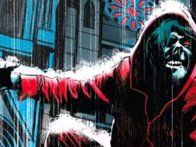 'Morbius' is Definitely the Next Film In Sony's Spider-Man Universe