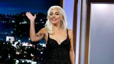 Lady Gaga Says She Isn't Pregnant But Is Delivering An Album