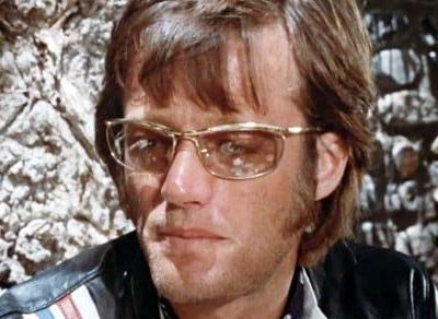 Easy Rider star and '60s icon Peter Fonda dies at age 79
