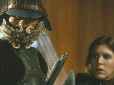 Solo's Writer Explains & Defends Return of the Jedi Connections