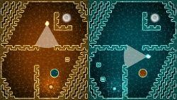 Semispheres brings dual-character stealth puzzles to PS Vita on October 10th