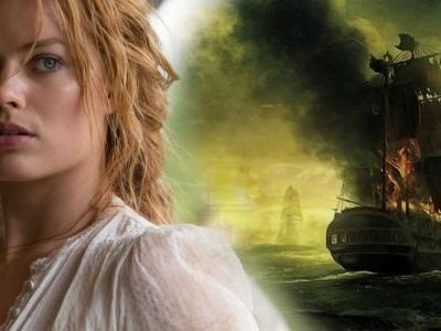 Margot Robbie Takes the Lead in New Pirates of the Caribbean Movie