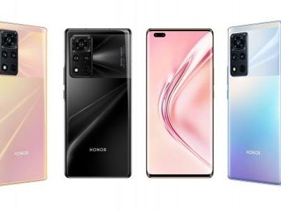 Honor View 40 launched as the brand's first independent phone