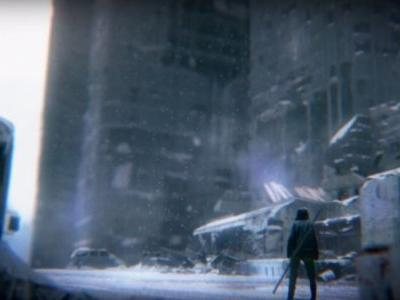 Upgraded Nier Replicant Heading To PlayStation 4, Xbox One, And Steam
