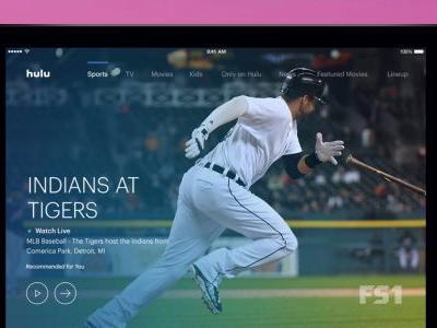 Hulu to offer 'skinnier' bundle of live TV as it looks to shift focus to on-demand