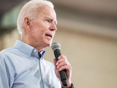 Joe Biden reportedly praised pharmaceutical companies at a private party despite publicly railing against high drug prices