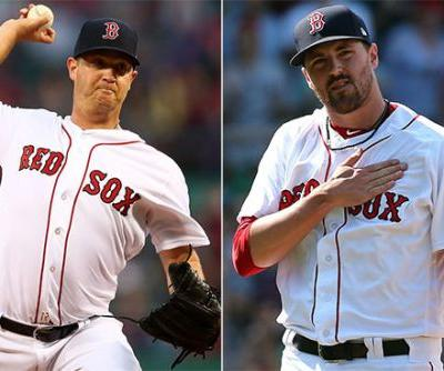 Yankees catch break with injury to Red Sox reliever