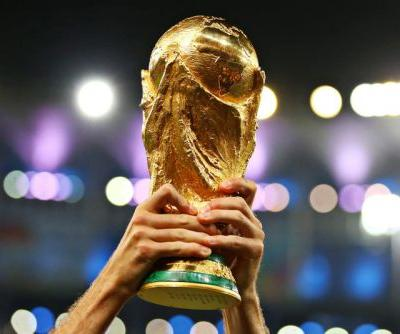 The 2022 FIFA World Cup Will be Played in November & December
