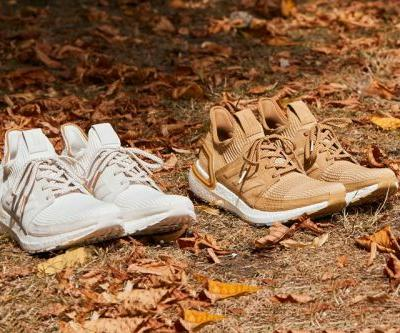 Universal Works and adidas Join Forces For Elevated Winter Running Collection