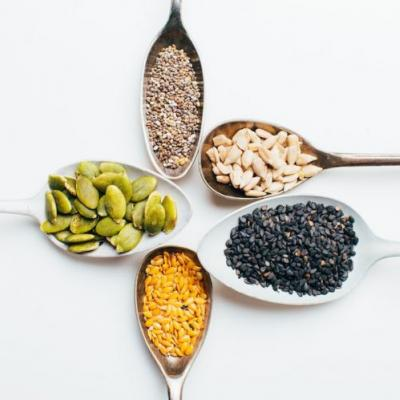6 Reasons to Start Incorporating Pumpkin Seed Oil Into Your Diet