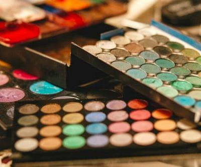 Most-Wanted Eyeshadow Palettes for Spring!