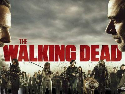 Walking Dead Renewed For Season 9 With a Producer Shakeup