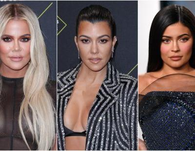Sister Drama! Khloe Kardashian Calls Out Kourtney for 'Ruining' Her Night With Kylie Jenner