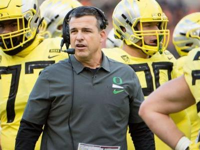 How Oregon is importing the SEC to the Pac-12