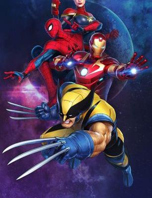Marvel Ultimate Alliance 3: The Black Order Preview