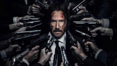 Lionsgate Plans Ballerina Movie as Possible John Wick Spinoff