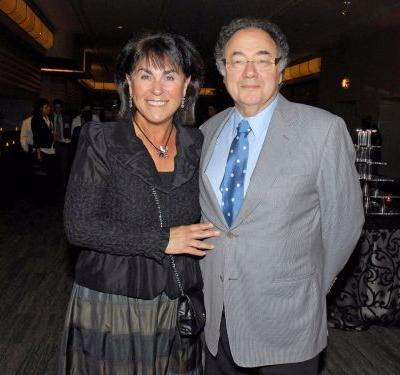 This Canadian billionaire and his wife were found dead in the basement of their mansion - and police are treating it as 'suspicious'