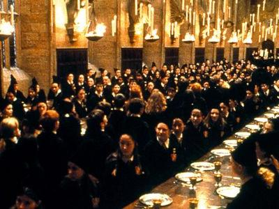 There's Going to Be a Harry Potter Marathon Playing on Thanksgiving, So Plan Accordingly