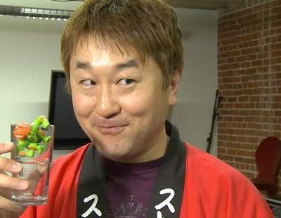 Street Fighter producer Yoshinori Ono leaving Capcom after nearly 30 years