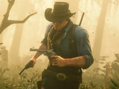 Red Dead Redemption 2 and Black Ops 4 top-selling PS Store titles in November