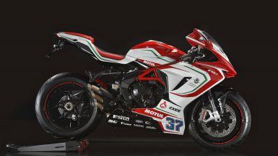 MV Agusta Relaunches North American Motorcycle Market